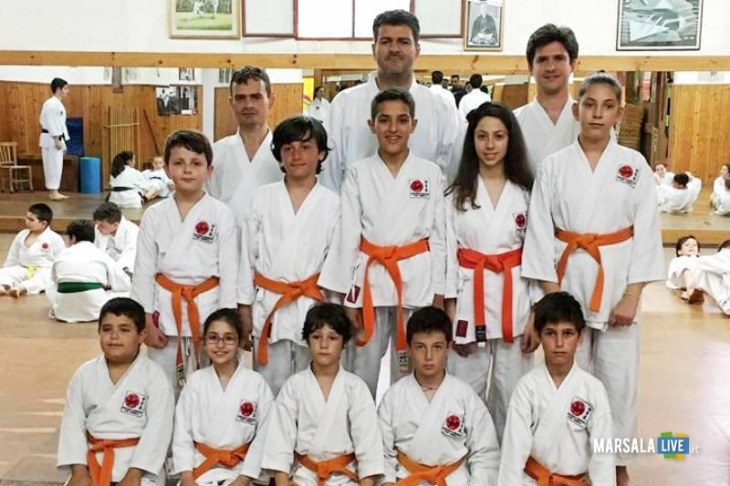 Shotokan-Karate-do-club-Marsala-Vito-Genna