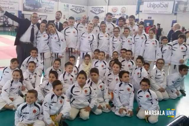 Shotokan-karate-do-club-diretta-da-Vito-Genna-Marsala