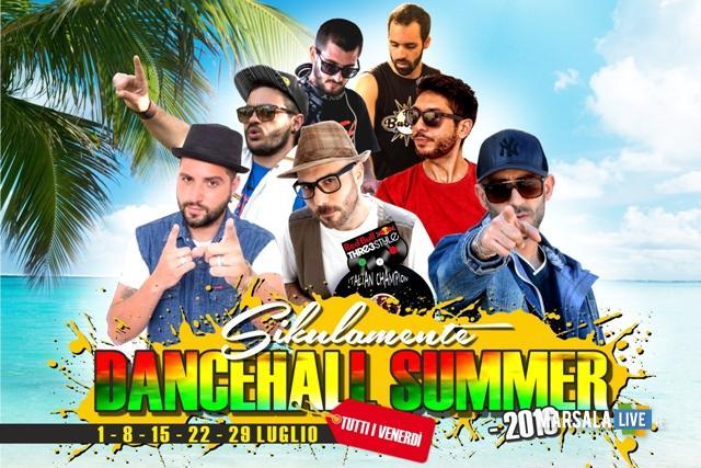 Sikulamente-Dancehall-Summer-2016-Sibiliana-Village-Marsala