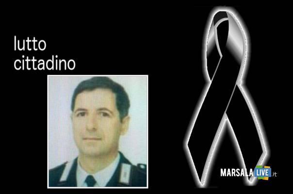 Silvio-Mirarchi-Carabiniere-lutto-cittadino-marsala