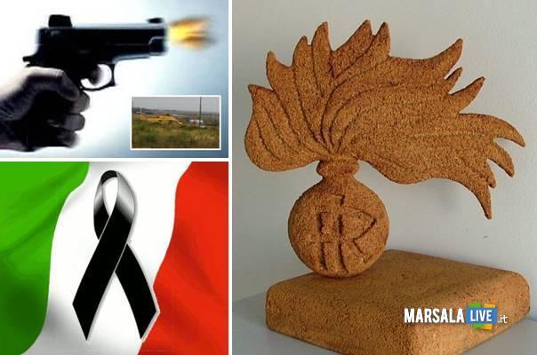 Silvio-Mirarchi-morto-Maresciallo-dei-Carabinieri-marsala