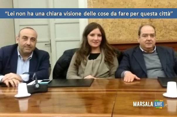 Sinacori-Milazzo-Coppola-UDC-Marsala