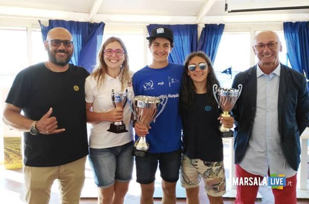 Società-Canottieri-Marsala-Federico-Ferracane-Gaia-Busetta-Desirè-Tumbarello