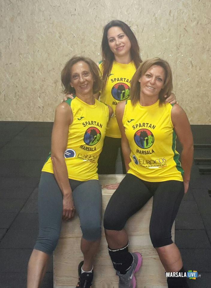 tre-atlete-marsalesi-alla-Spartan-Race-di-Milano