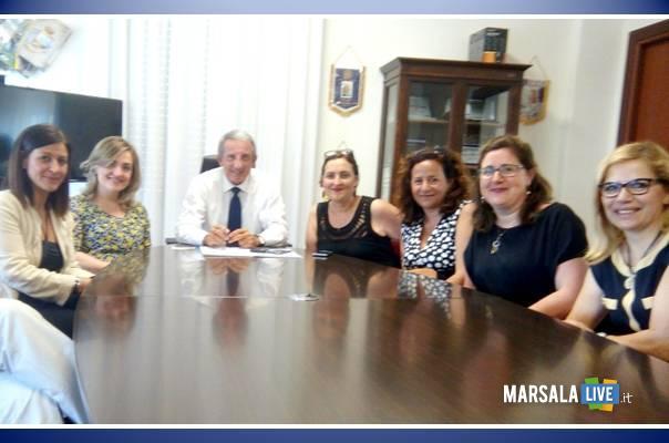 Cathy-Marino-Donatella-Fiorito-Maria-Grazia-Coppola-Antonella-Pollina-Fabrizio-de-nicola