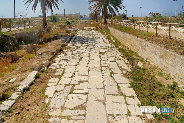 Parco-Archeologico-di-Lilibeo