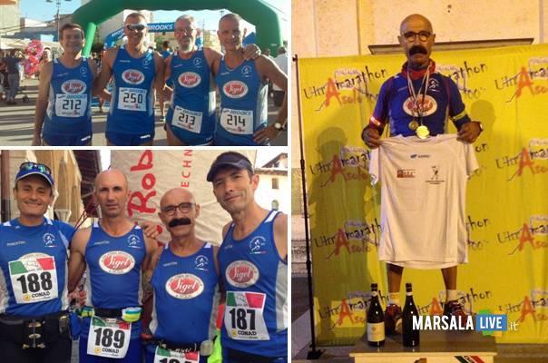 Pietro-Paladino-100-km-Asolo-Polisportiva-Marsala-Doc-Michele-D-Errico
