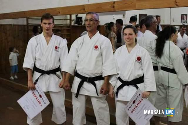 Shotokan-Karate-do-club-di-Marsala-Vito-Genna