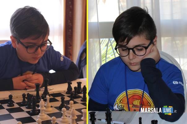 Vito-Genovese-Olbia-Campionati-Italiani-Giovanili-scacchi