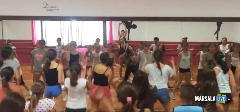 Destination Dance, le prove