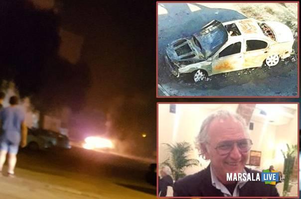 marsala-auto-a-fuoco-ettore-paladino