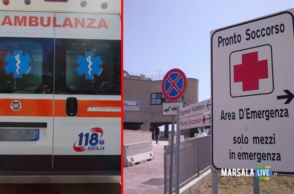 marsala-pronto-soccorso-118-ospedale-borsellino