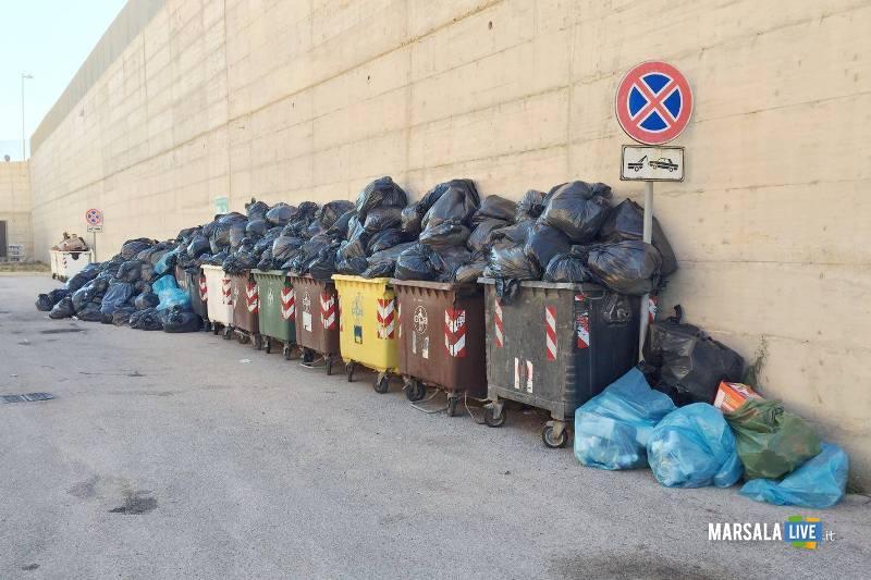 spazzatura-ospedale-paolo-borsellino