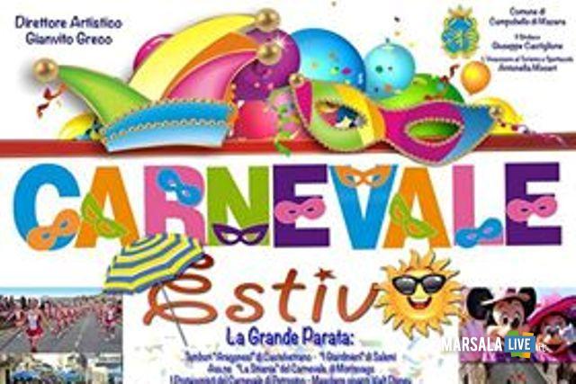 Carnevale estivo di Tre Fontane .