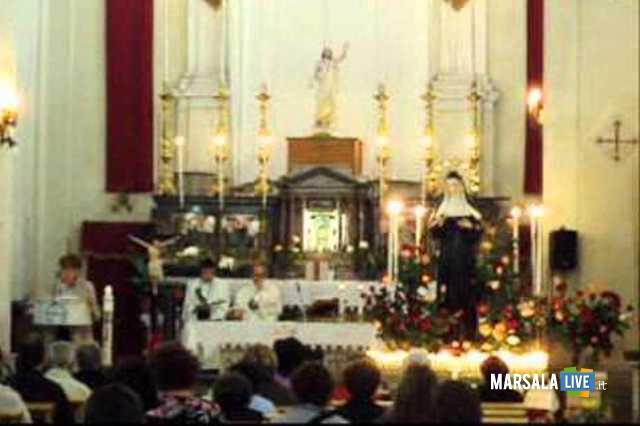 Chiesa Santa Maria Itria Marsala