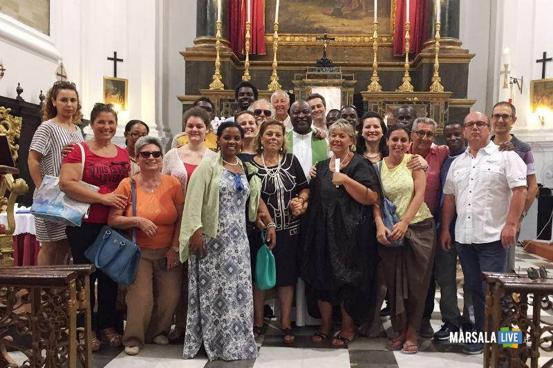 Padre-Jean-Paul-messa-chiesa-san-Matteo-musulmani-Borgo-della-Pace