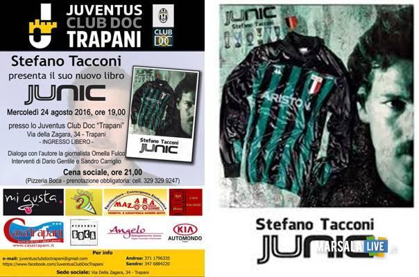 stefano-tacconi-junic-trapani-juventus