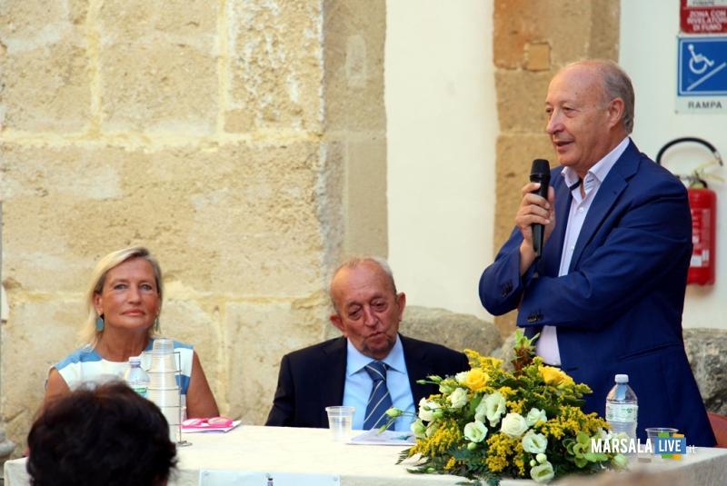 Tullio-De-Mauro-cittadino-onorario-marsala