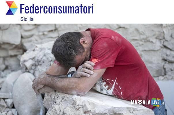 federconsumatori-sicilia-terremoto