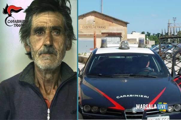 Ricercato dopo la condanna per furto, arrestato a Castelvetrano