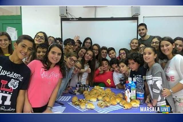 marsala-scuola-secondaria-di-primo-grado-g-mazzini-pane-e-marmellata-day