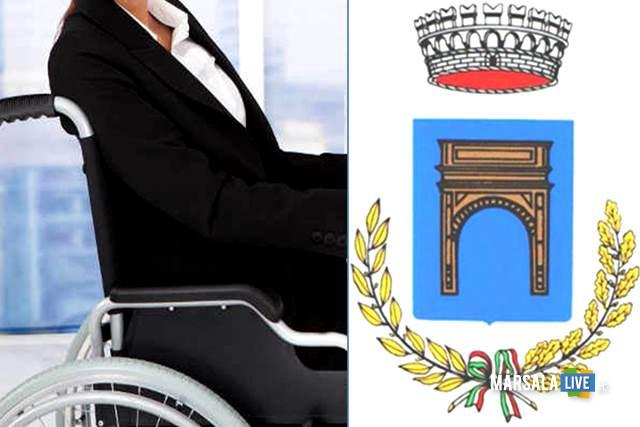 disabile-comune-petrosino-tiziana-parrinello
