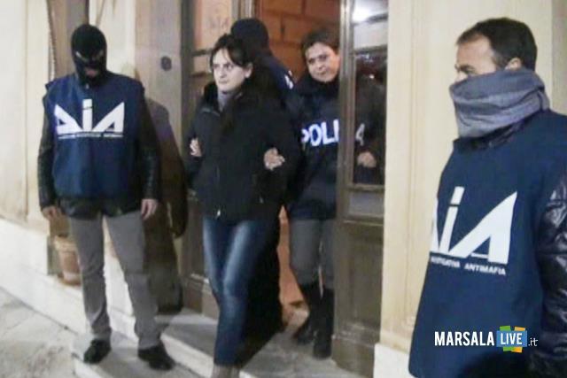 Mafia, in appello aumentata condanna a sorella Messina Denaro
