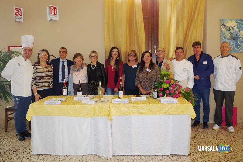 istituto-alberghiero-erice-vince-concorso-enogastronomia-e-pittura-unesco