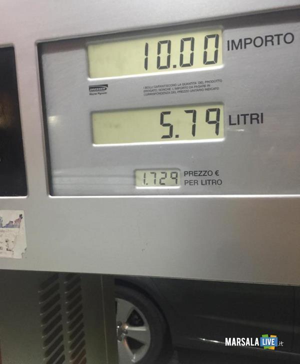 marsala-fabrizio-prezzi-esposti-distributore-di-carburante-2