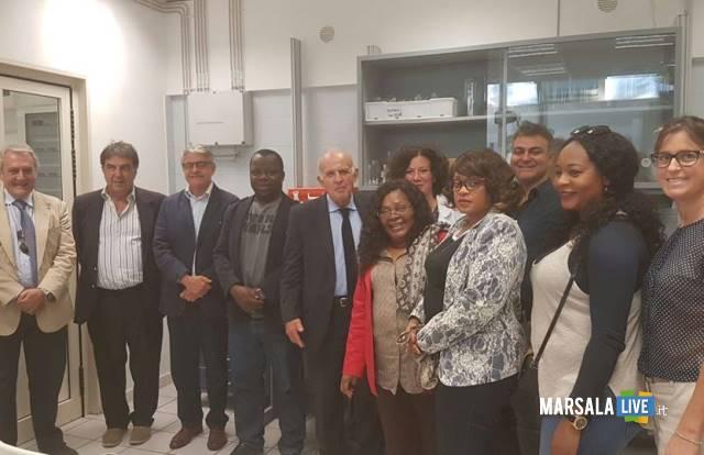 visita-della-delegazione-guinea-equatoriale-allistituto-izs-di-palermo