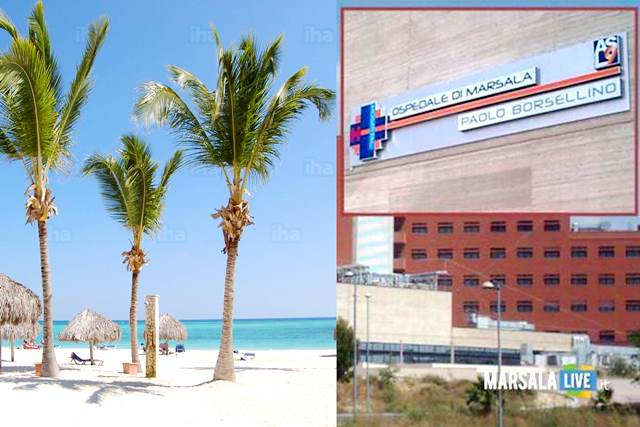 marsala-ospedale-infermiera-santo-domingo