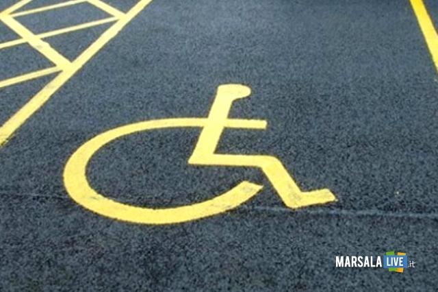 parcheggisegratedisabili