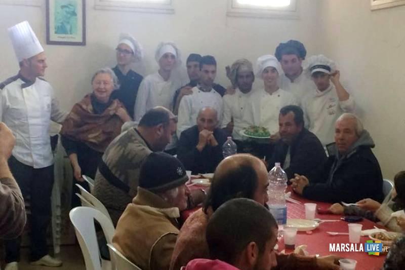 pranzo-di-solidarieta-offerto-istituto-alberghiero-marsala