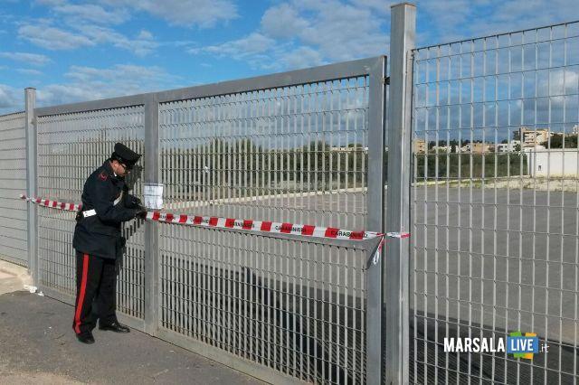 sequestrato-carabinieri-superficie-eliportuale-campobello-di-mazara