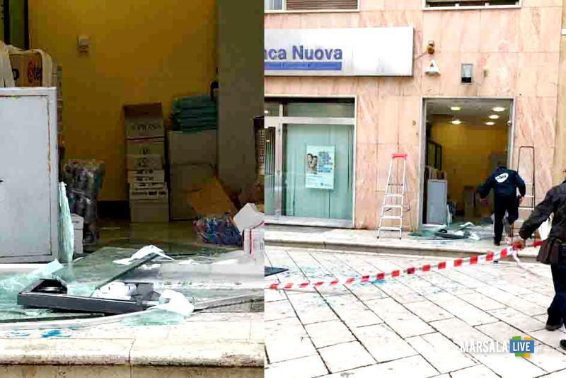 banca-nuova-mazara-furto-bancomat
