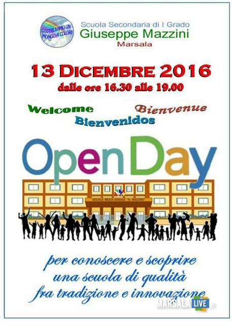 open-day-mazzini-marsala