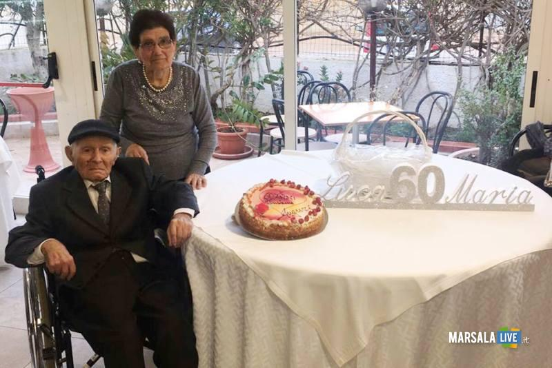 Luca-Marino-e-Maria-Licari-marsala-nozze diamante