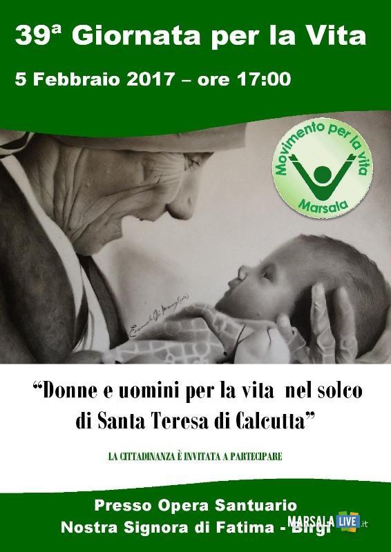 39-giornata-Nazionale-per-la-Vita-Movimento-per-la-Vita-Marsala