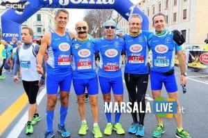 - Atl. - Atleti Pol. Marsala Doc alla Maratona di Messina