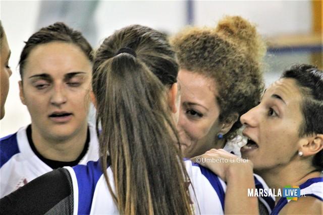 Costruzioni Papa Altino-Sigel Marsala Volley