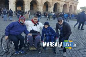 Germaine Lecocq Marsala_Torneo_Roma