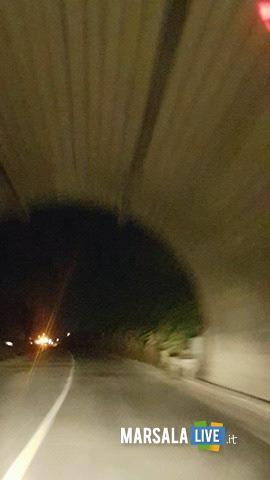 Marsala-galleria-tunnel-scorrimento veloce-arteria-aeroporto-Birgi-via-Salemi.-