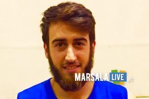 Mirko Frisella pallacanestro Marsala