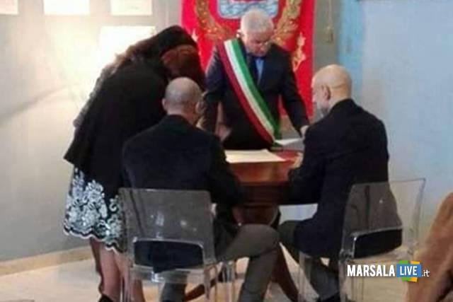 Prima unione civile a Castellammare (2)