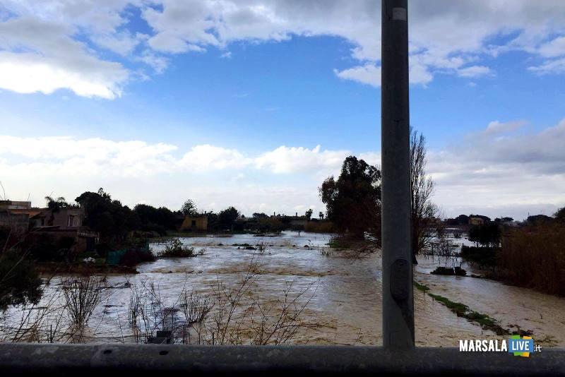 fiume-sossio-a-marsala-pioggia-acqua (2)