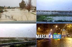 marsala-piogia-tilt-allagamenti-tombini-fiume-sossio