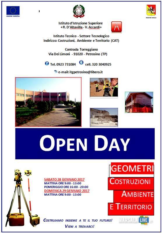 open-day-geometra-petrosino-2017