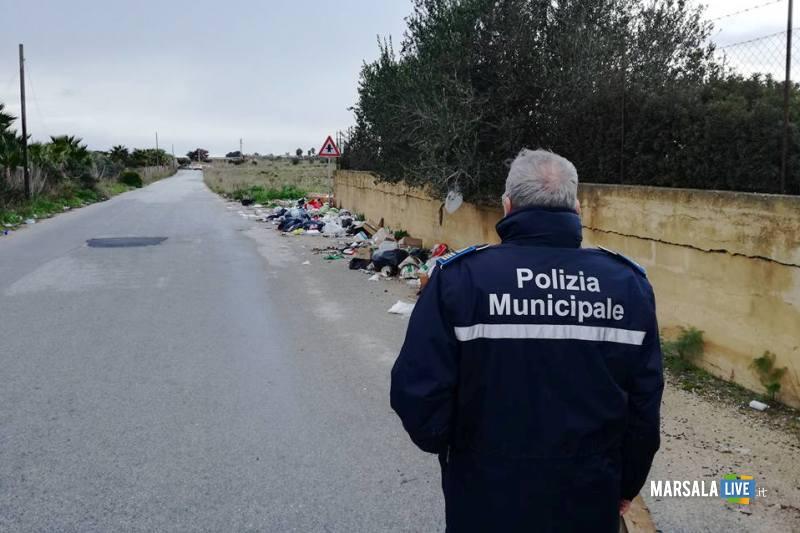 spazzatura-contrada-sant-anna-marsala-calogero-ferreri-poliozia-municipale