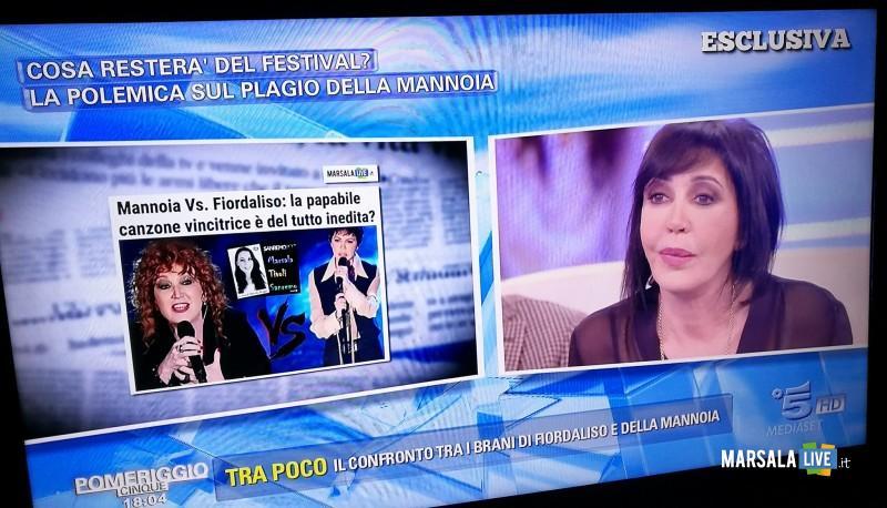 Marsala-Live-Tivoli-Sanremo-mirella-maggio-fiordaliso-mannoia-pomeriggio-5