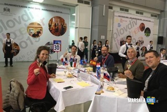 Concours Mondial de Bruxelles Marsala.